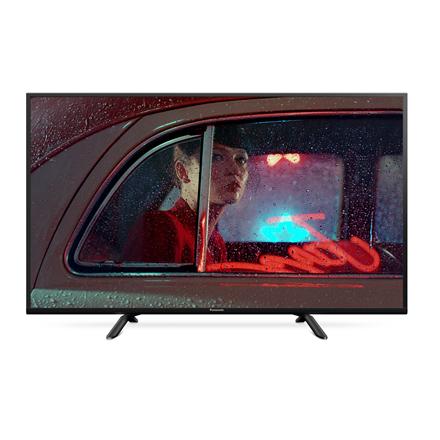 """Panasonic TX-40ES400E 40"""" (102cm), Smart TV, Full HD LED, 1920 x 1080 pixels, Wi-Fi, DVB-T/T2/C, Black LED Televizors"""