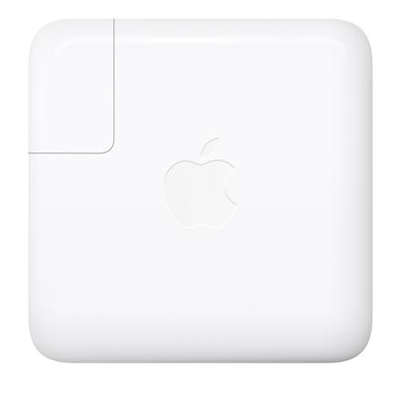 Apple 61W USB-C Power Adapter portatīvo datoru lādētājs