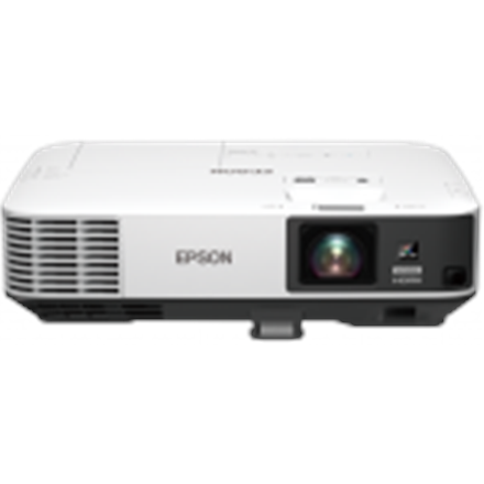 EPSON EB-2155W 3LCD WXGA projector projektors