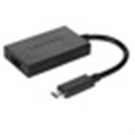 LENOVO USB to HDMI Plus Power Adapter