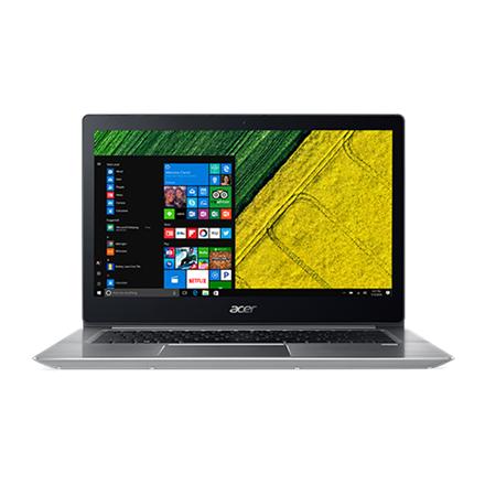 Notebook | ACER | Swift | SF314-52-326K | CPU i3-7100U | 2400 MHz | 14