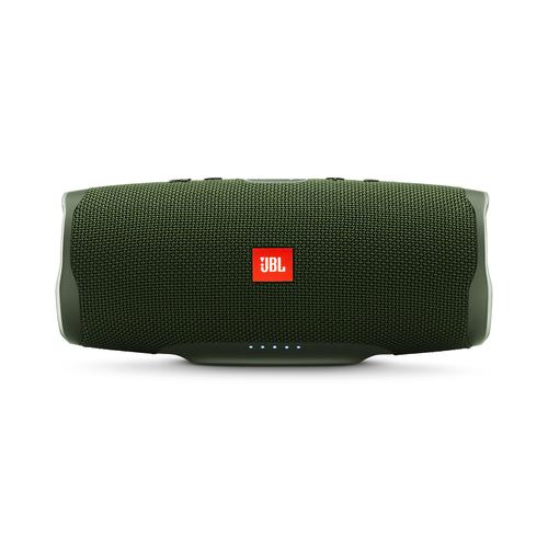 JBL Charge 4, Portable Bluetooth speaker, 30W, Waterproof, 7500mAh, Green pārnēsājamais skaļrunis