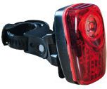 Axer Bike REAR BICYCLE LIGHT czerwona (A2861) A2861