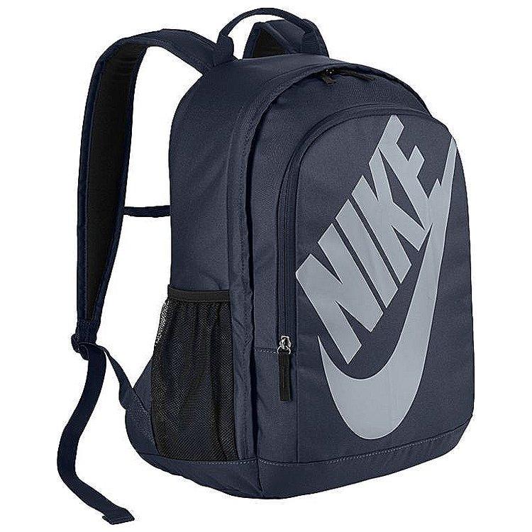 Nike Sports Backpack Hayward Futura 2.0 25L navy blue (BA5217-451) Tūrisma Mugursomas