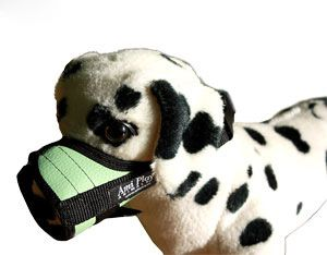 Ami Play Kaganiec   XS (N1) Yorkshire Terrier 14-17 [a] x 17-28 [b] cm Zielony 5907563207127
