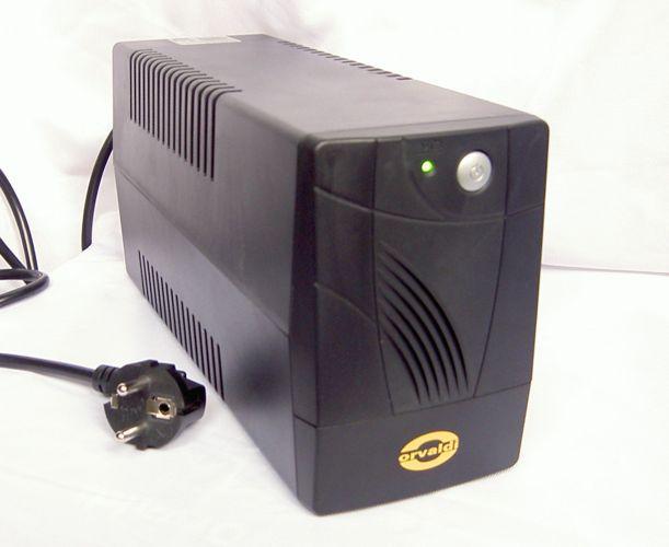 Orvaldi VES450 nepārtrauktas barošanas avots UPS