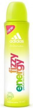 Adidas Fizzy Energy Dezodorant spray 150ml 31002538000