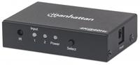 MikroTik RouterBOARD 260GS 5-port 10047 Gigabit smart switch with SFP 5706998097408 komutators