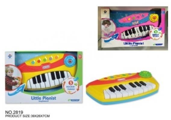 Norimpex Organy Little Pianist   (NO-1000816) NO-1000816