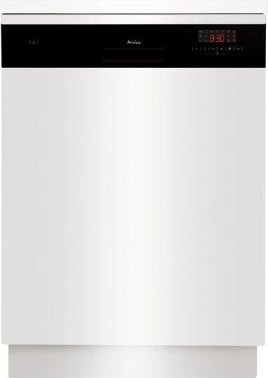 Zmywarka Amica ZZM647E Iebūvējamā Trauku mazgājamā mašīna