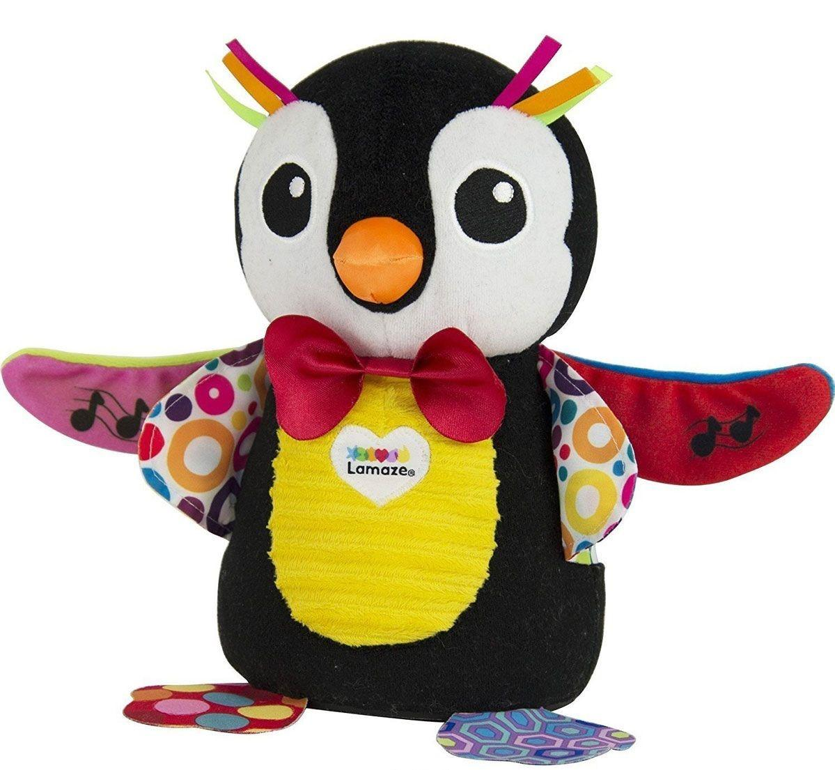 Tomy Lamaze Musical Pinguin 310 T-MLX19469