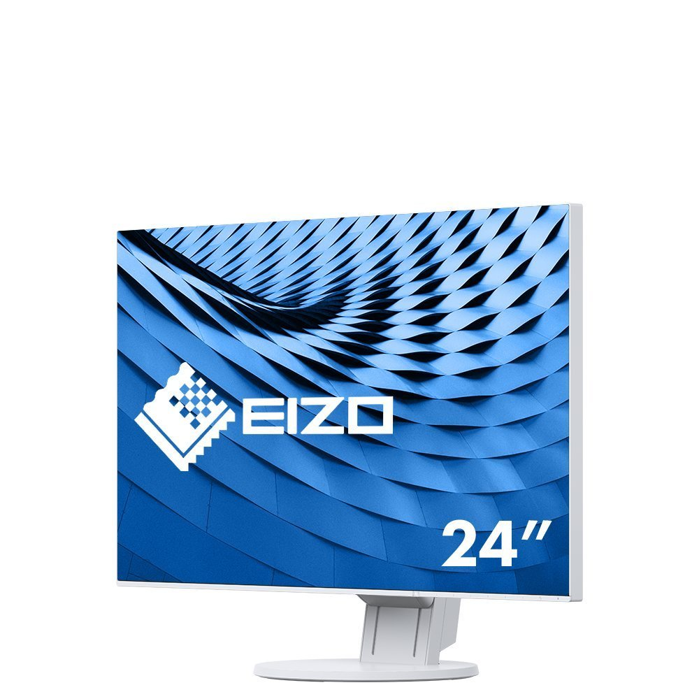 EIZO 23,8 L EV2451-WT monitors