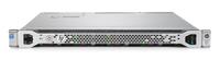 HPE DL360Gen9 E5-2620v4 16GB 8SFF 500W [843375-425] serveris