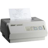Star Micronics DP8340 FD Serial, Friction Excl. PSU uzlīmju printeris