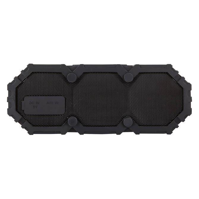 ALTEC LANSING | LifeJacket | Portable/Waterproof/Wireless | Bluetooth | Black pārnēsājamais skaļrunis