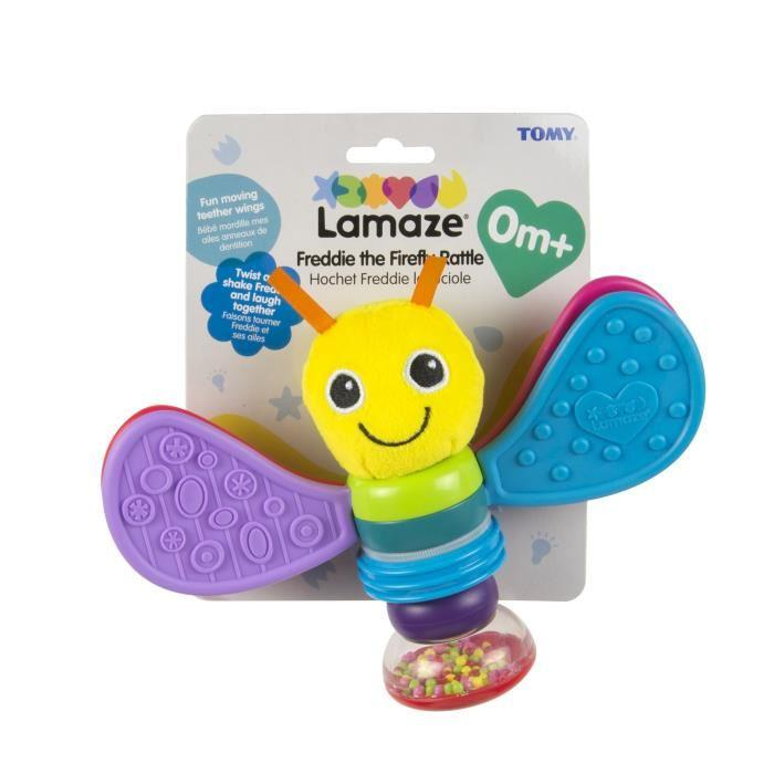 Tomy Lamaze Freddy The Firefly 315 T-MLX19474