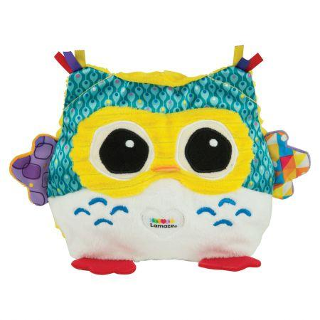 Tomy Lamaze Night Light Owl 312 T-MLX19471