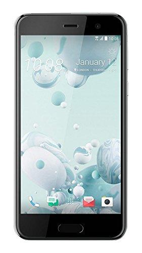 HTC U Play 32GB Android ice white Mobilais Telefons
