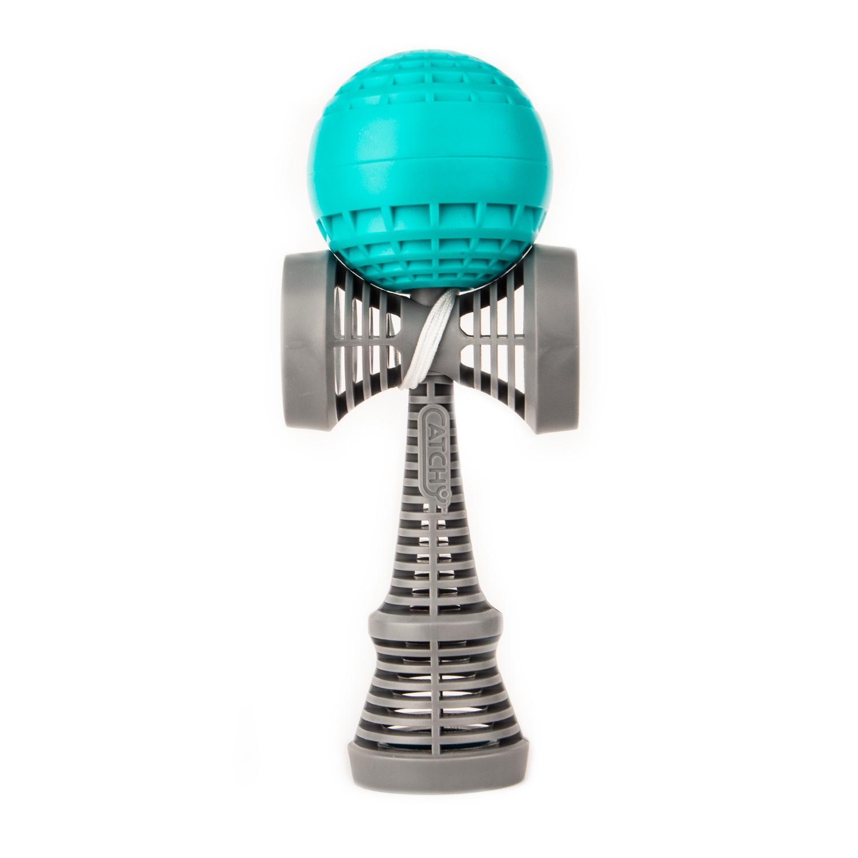 YoYoFactory KENDAMA AIR pelēks/zils YO 128