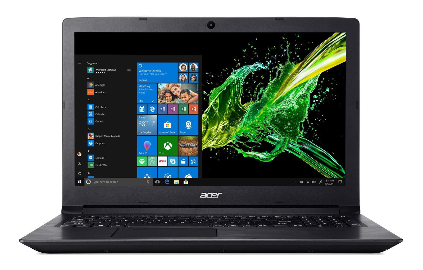 Acer Aspire 3 39,62 cm (15,6