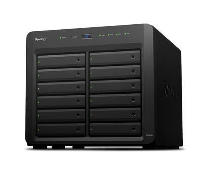 NAS Synology DS2415+ 0/12HDD serveris