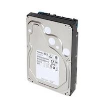 HDD SATA 6TB 7200RPM 6GB/S/128MB MG04ACA600E TOSHIBA cietais disks
