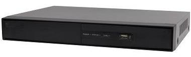 DVR 8CH HD-TVI TURBO HD/DS-7208HQHI-F2/N HIKVISION