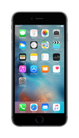 Apple iPhone 6s Plus 128GB Space grey Mobilais Telefons