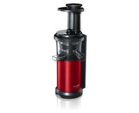 Panasonic  slow Juicer MJ-L500RXE (150 W; Red) Sulu spiede