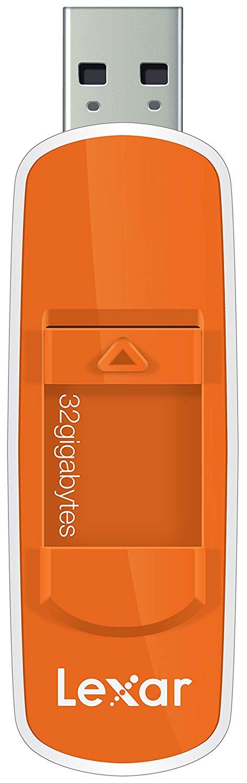 Lexar 32GB JumpDrive S70 USB2.0 USB Flash atmiņa