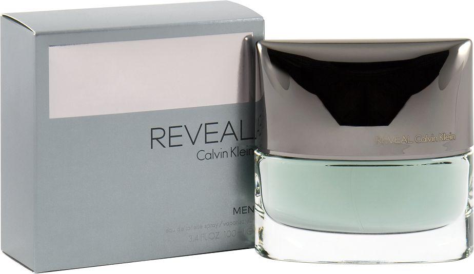 Calvin Klein Reveal Men 100 ml Vīriešu Smaržas