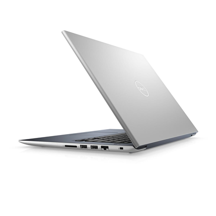 "Dell Vostro 5471 Silver, 14 "", Full HD, 1920 x 1080 pixels, Matt, Intel Core i7, i7-8550U, 8 GB, DDR4, HDD 1000 GB, 5400 RPM, SSD 1 Portatīvais dators"
