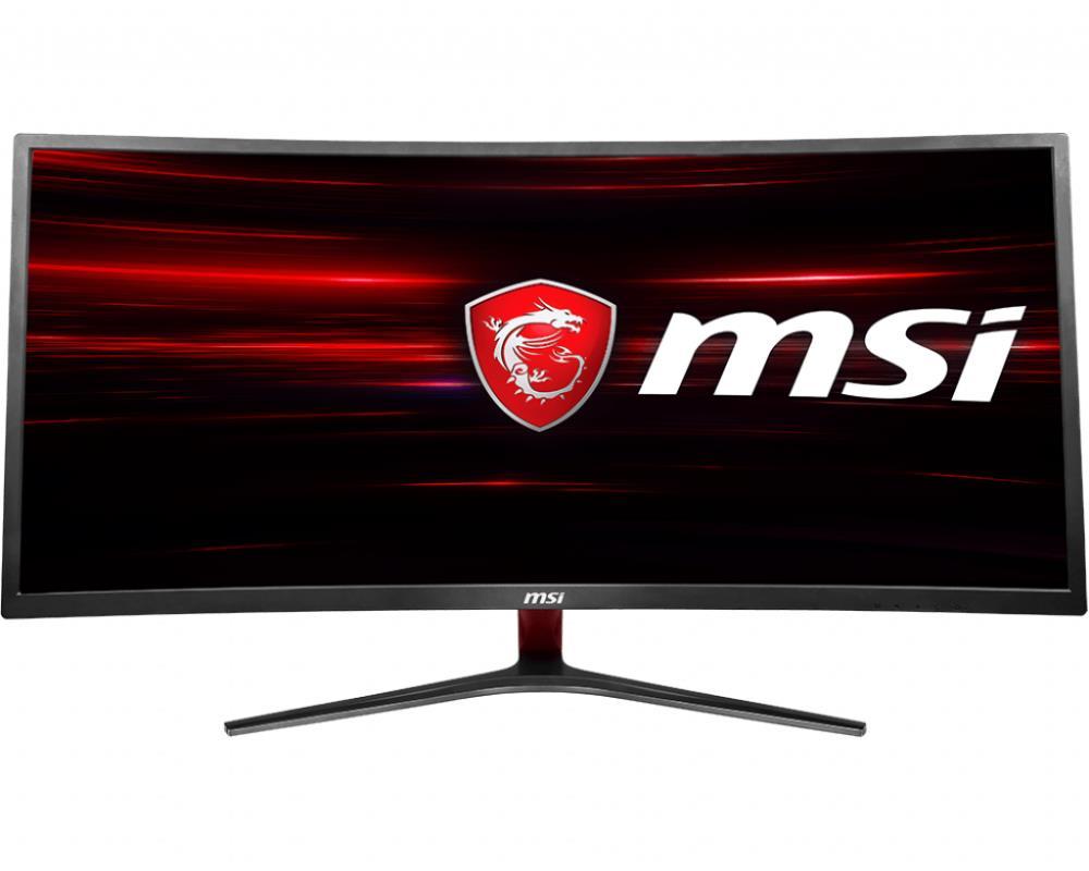 MSI Optix MAG341CQ monitors
