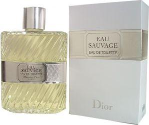 Christian Dior Eau Sauvage EDT 50ml 3348900627505 Vīriešu Smaržas