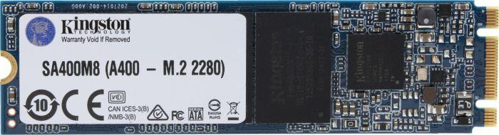 A400 240GB M.2 SATA 2280 500/350 MB/s SSD disks