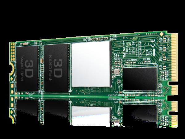 Transcend SSD 220S 256GB 3D NAND Flash PCIe Gen3 x4 M.2 2280, R/W 3500/2800 MB/s SSD disks