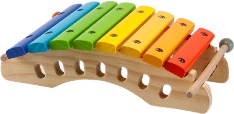 Chicco Zabawka ksylofon - 05137 05137