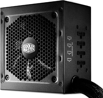 Cooler Master PSU 550W G550M Modular   80+ Bronze Barošanas bloks, PSU