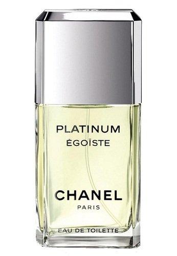 Chanel  Egoiste Platinum EDT  50ml 3145891244502 Vīriešu Smaržas