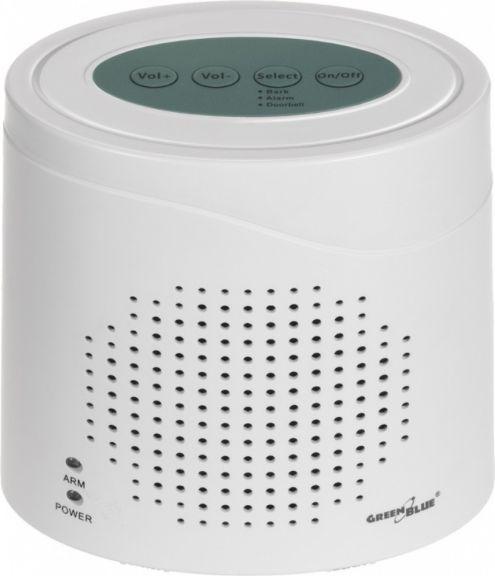 Wireless alarm GB115    dog barking