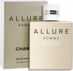 Chanel  CHANEL Allure Homme Edition Blanche EDP spray 150ml 3145891274707 Vīriešu Smaržas