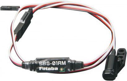 Futaba Futaba SBS-01RM magnetyczny czujnik obrotow - FB/SBS-01RM FB/SBS-01RM