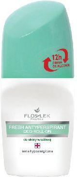 FLOSLEK Hypo Dezodorant roll-on Fresh - 142828 142828