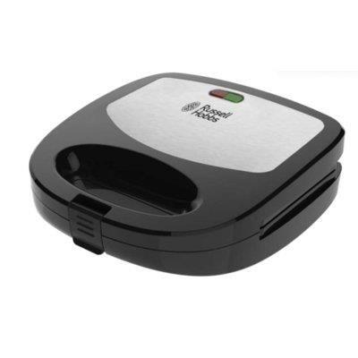 Paninimaker 3in1 Russell Hobbs 24540-56 Fiesta | black-silver Tosteris