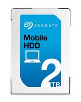 Seagate Mobile HDD 2.5'' 2TB SATA3 5400RPM 128MB cache (Bulk) cietais disks