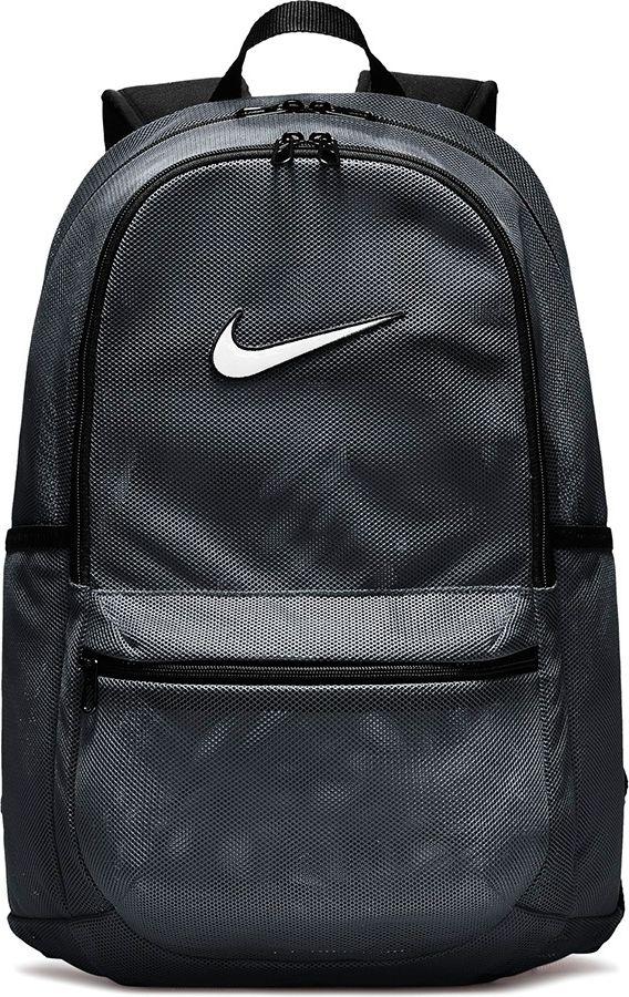 Nike Brasilia Training Backpack black (BA5388 010) Tūrisma Mugursomas