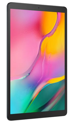 Samsung Galaxy Tab A 10.1 WIFI (2019) 32GB black Planšetdators