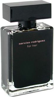 NARCISO RODRIGUEZ Narciso Rodriguez For Her EDT 50ml RODR/For Her/EDT/50/W Smaržas sievietēm