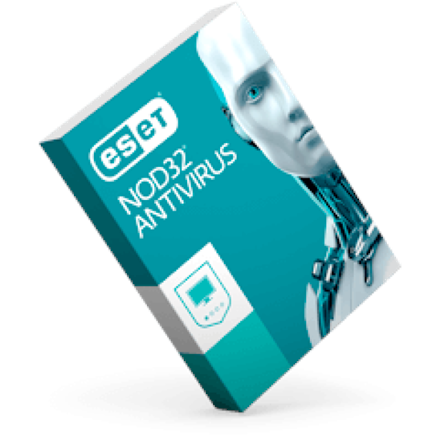 Eset NOD32 Antivirus 11, New licence, 1 year(s), License quantity 1 user(s), BOX