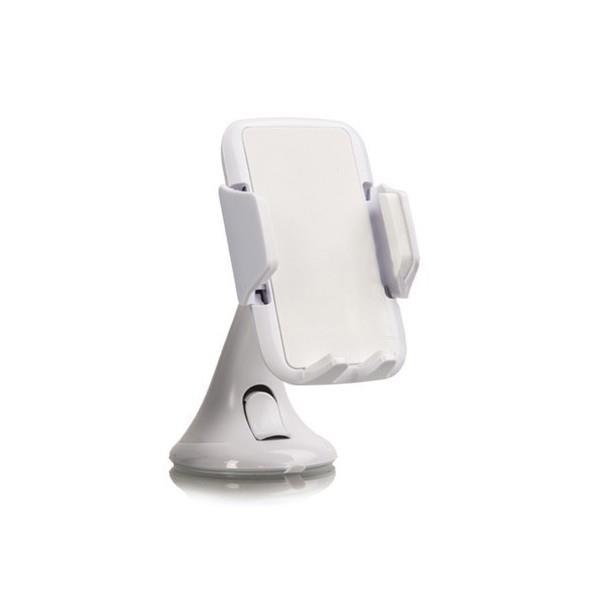 Prolink VEGA S-style Universal phone car holder white Mobilo telefonu turētāji